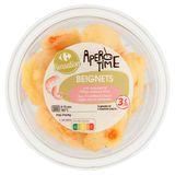 Carrefour Apero Time Beignets met Garnalen & Pittige Zoetzure Saus 110 g