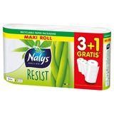 Nalys Resist Keukenpapier 4 Maxi Rollen