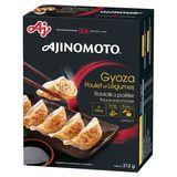 Ajinomoto Gyoza Poulet et Légumes 10 Stuks 212 g