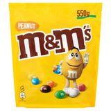 M&M's Peanut 550 g