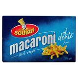 Soubry Macaroni Coupé 375 g