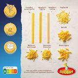 Soubry Cornettes 375 g
