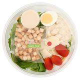 Carrefour Lunch Time Salad Caesar au Poulet 280 g