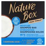 Nature Box Shampoo Bar Coconut 85gr