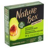 Nature Box Shampoo Bar Avocado 85gr