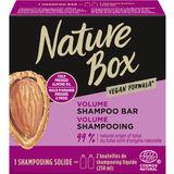 Nature Box Almond Shampoo Bar 85 g