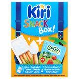 Kiri Snack Box 125 g