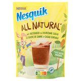 Nesquik All Natural Poeder 168g