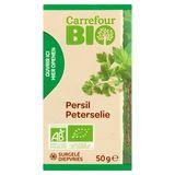 Carrefour Bio Persil 50 g