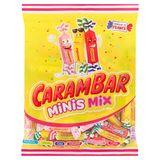 Carambar Minis Mix 220 g