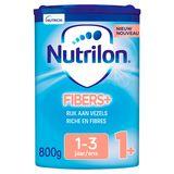 Nutrilon Fibers+ Peuter Groeimelk vezels poeder baby vanaf 1 jaar 800g