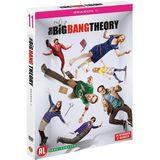 DVD : The Big Bang Theory - Seizoen 11 (NL/FR)