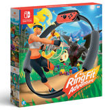Nintendo - Ring Fit Adventure Switch