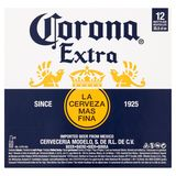 Corona Extra Flessen 12 x 35.5 cl