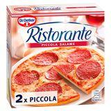 Dr. Oetker Ristorante Piccola Salame 2 Stuks 280 g