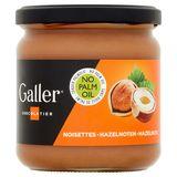 Galler Chocolatier Hazelnoten 400 g