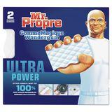 Mr. Propre Ultra Power Wondergum 2X
