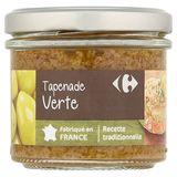 Carrefour Groene Tapenade 100 g