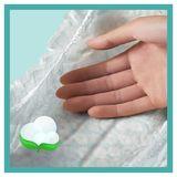 Pampers Baby-Dry Taille 5, 112Langes, Jusqu'À 12h De Protection, 11-16kg