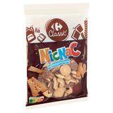 Carrefour Classic' Nic Nac au Chocolat au Lait 200 g