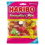Haribo Favourites Mix 200 g