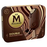 Magnum Ola Double Multipack Ijs Double Mochaccino 4 x 88 ml