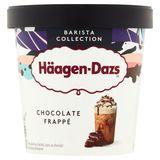 Häagen-Dazs Crème Glacée Chocolate Frappé 460 ml