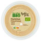 Carrefour Bio Apero Time Hummus Natuur 175 g