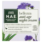N.A.E. Anti-Age Belezza Anti-Age Night Cream 50 ml