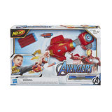 Nerf Marvel Avengers Iron Man 5+
