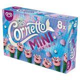 Cornetto Ola Multipack Ijs Mermaid Mini Multipack 8 x 55 ml