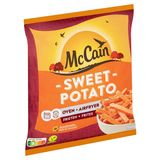 McCain Frites Patate Douce 500g