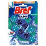 Bref WC Blue Activ'+ Eucalyptus 2 x 50 g