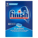 Finish Powerball Classic 60 Tabletten 960 g