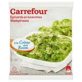 Carrefour Bladspinazie met Room 1 kg