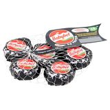 Babybel Mini 25+ 6 x 20 g