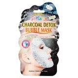 7th Heaven Charcoal Detox Bubble Mask Purifying Charcoal & Cleansing Oxygen Bubbles