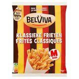 Belviva Klassieke Frieten M Size 1 kg