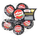 Mini Babybel Protein Fromages 25+ 12 x 20 g