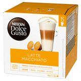 Nescafé Dolce Gusto Latte Macchiato 30 Capsules 343.5 g