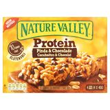 Nature Valley Protein Pinda & Chocolade 4 Repen 4 x 40 g