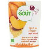 Good Goût Tajine van Pompoen met Bulgur 8+ Maanden 190 g