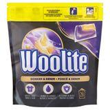 Woolite Foncé & Denim 28 Lavages 28 x 18 ml