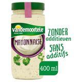 Vandemoortele Mayonnaise aux Fines Herbes 377 g