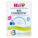 HiPP Biologisch Bio Combiotik 3 Groeimelk vanaf de 12e Maand 800 g