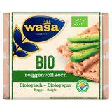 Wasa Biologisch Rogge 180 g