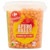 Carrefour Sensation Apero Balls Smaak Barbecue & Chili 200 g