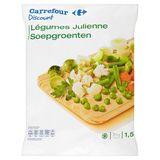 Carrefour Discount Soepgroenten 1.5 kg