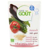 Good Goût Puree Ratatouille met Quinoa 6+ Maanden 190 g