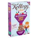 W.K. Kellogg by Kids Blueberry, Apple & Beetroot 300 g